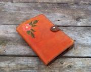 Custom Leather Nexus 7 case