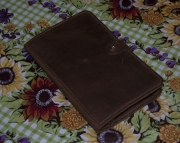 Handcrafted Leather Nexus 7 case