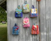 Children's Bookbags