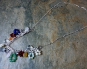 Wayfarer Necklace