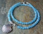 Ocean Wrap Bracelet