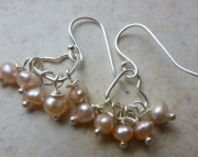 Petit Hearts Earrings