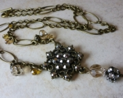 Antic Vintage Necklace
