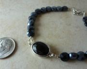 Tempest Hematite Bracelet