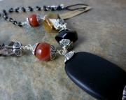 Rich Wrap Necklace
