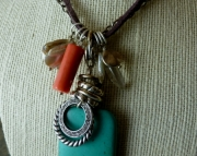 Jetsam Necklace