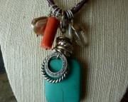 Jetsam Necklace