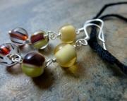 On Sale - Save 45%! cOnfetti Cascade Earrings