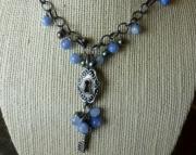 Keystone Necklace