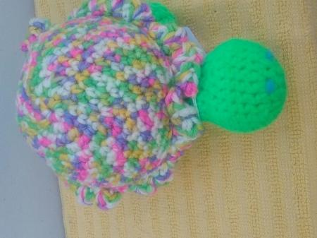 Pastel Turtle