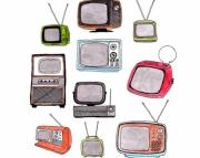 Television Print