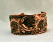 Copper Mountain Bracelet