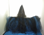 Black Witch Costume