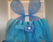 Water Fairy Costume