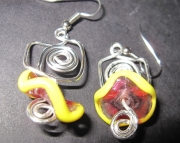 gyres 2 Earrings