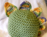 Children's Dinosaur Hat
