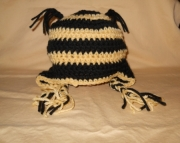 Children's Bumble Bee Hat