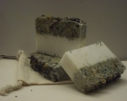 Bath Tea Glycerin Soap