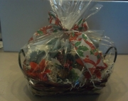 Christmas Gift Basket 2
