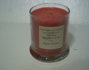 Wood Wick Candle 12oz