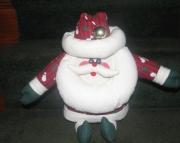 Hug Me Santa Cont.