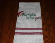 Christmas Kitchen Towel - DS