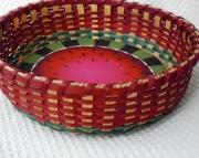 Watermelon Basket