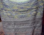 Baby Blanket - Multi