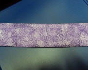Cotton Heater Bag - Lavender