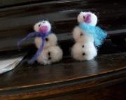 cozy Snowmen