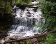 Wegner Falls Picture Puzzle