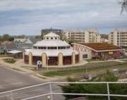 St.Joseph Carousel Building Picture Puzzle