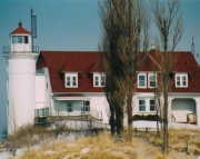 Point Betsie  Picture Puzzle