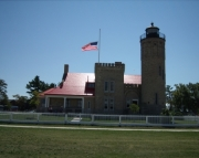 Mackinac Point  Picture Puzzle Number2