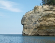 Pictured Rocks Picture Puzzle Number2