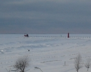 Grand Haven winter Puzzle Number2