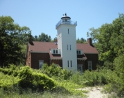 Forty Mile Point Picture Puzzle