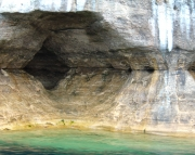 Pictured Rocks Picture Puzzle Number7