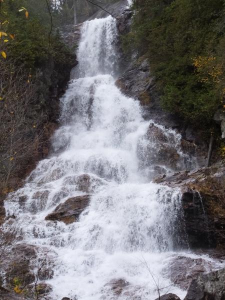 North Black Beaver Falls Picture Puzzle