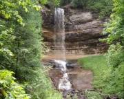 Munising Falls Picture Puzzle