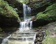 Horseshoe Falls Picture Puzzle