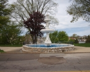 St.Joseph Water Fountain Picture Puzzle