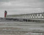 South Haven Winter Picture Puzzle