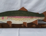 Steelhead Coat Holder