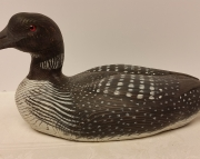 3/4 SIZE lOON RUSTIC STYLE