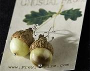 Unusual Fruit (green)