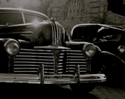 American Steel Gangster Style 12