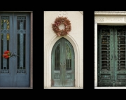 Doors of Woodlawn
