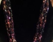 Vegas - Trellis Necklace
