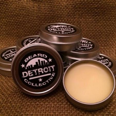 Vegan Friendly Beard Sauce -Natural